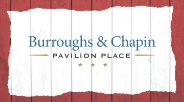 Burroughs & Chapin