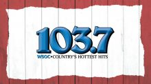 103.7 WSOC | Country's Hottest Hits