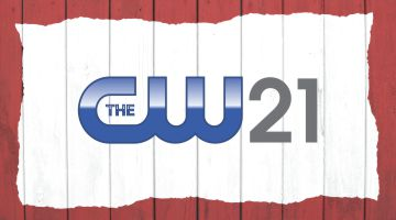 The CW 21