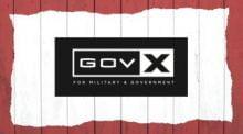GOV X