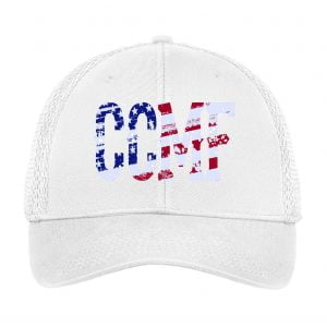 Go USA CCMF Hat