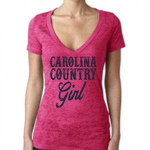 Carolina Country Girl – Pink