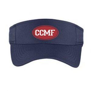 CCMF Visor – Navy