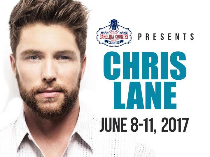 New to the CCMF Lineup!