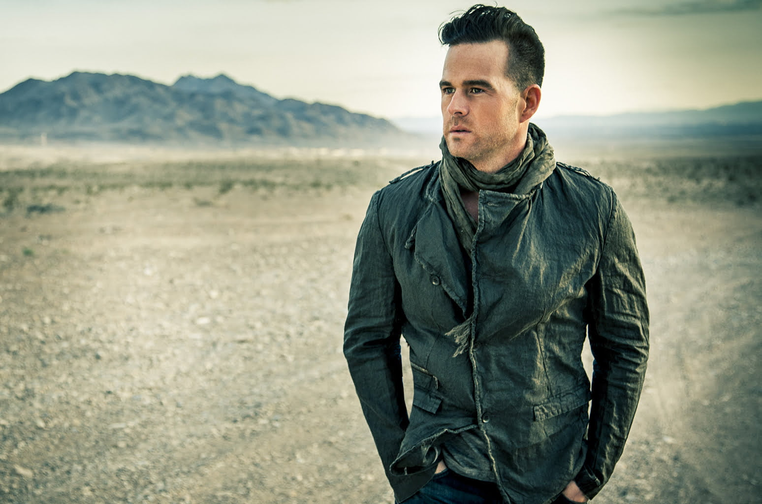 David Nail | Carolina Country Music Fest