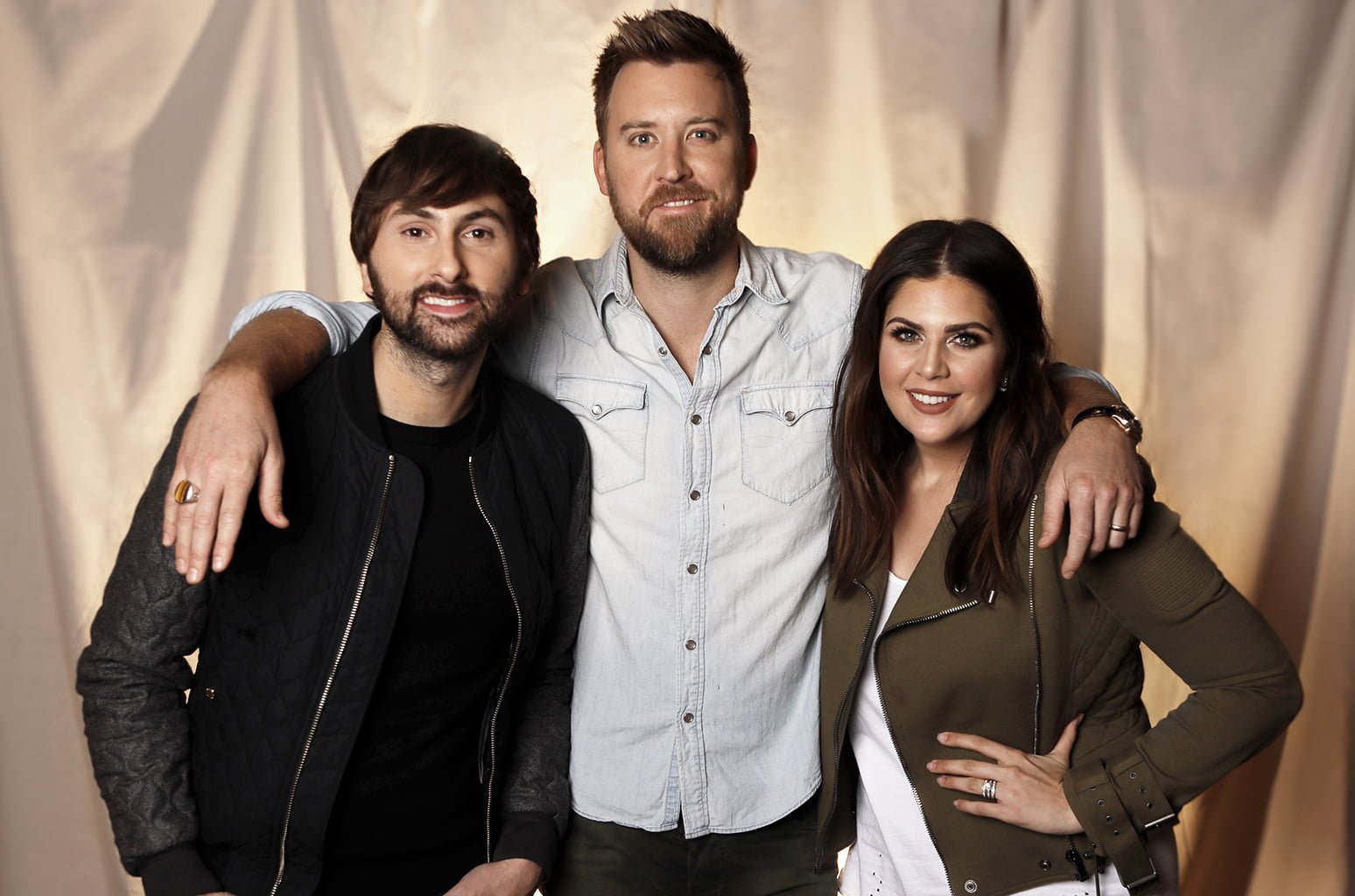 lady antebellum - photo #2
