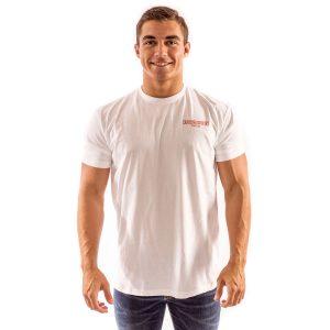 CCMF 2017 Men's Lineup Shirt – White