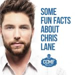 Some Fun Facts About Chris Lane