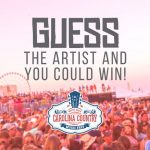 Win the Ultimate Country Music Vacation