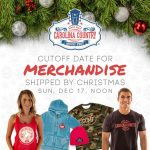 Get Your Christmas Orders in By The Cutoff