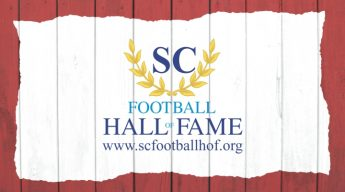 SC Football Hall of Fame