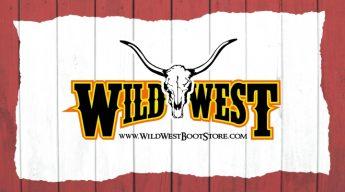 Wild West | Western & Work Boots