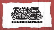 Ronz World Custom Shop Guitars