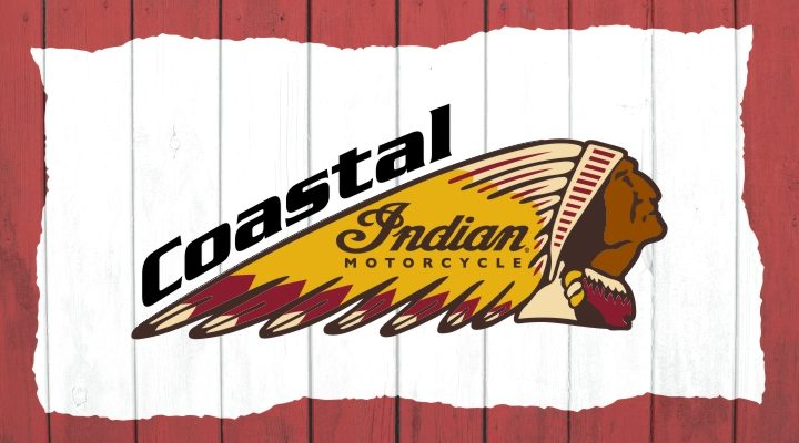Coastal Indian Motorcycles