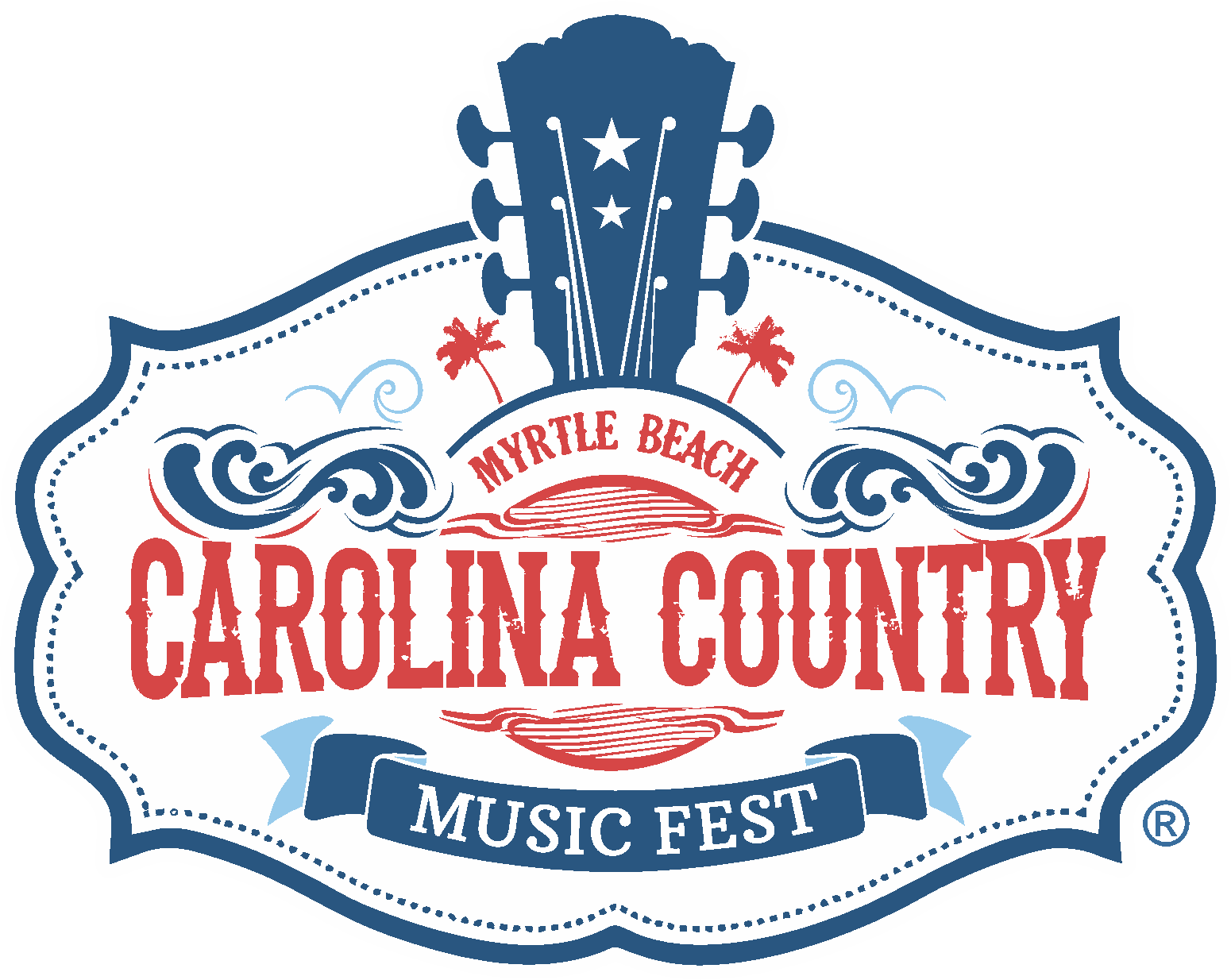 Best Music Festivals 2020 Carolina Country Music Fest | June 4   7, 2020 | Myrtle Beach, SC