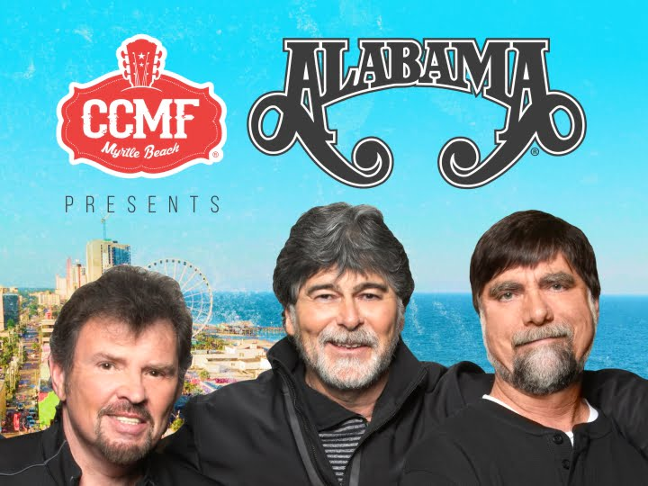 Carolina Country Music Fest Releases First 2019 Artist Announcement