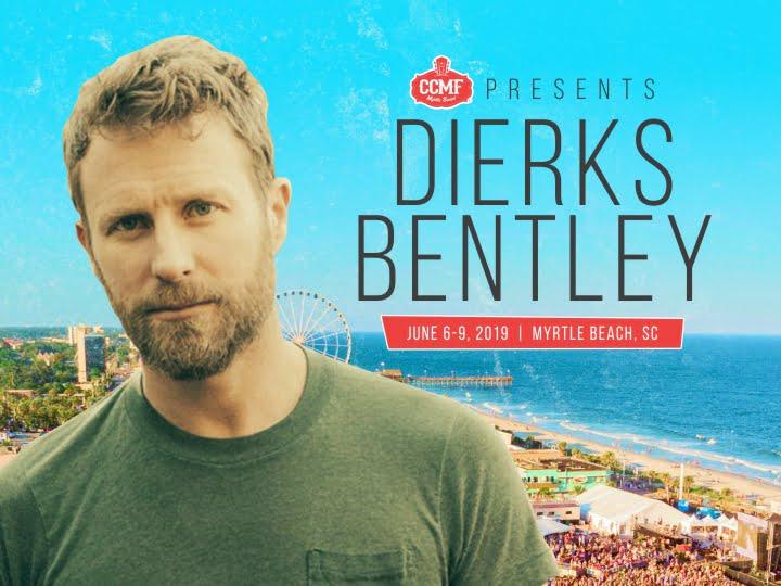 Carolina Country Music Fest Announces the Next Headliner!
