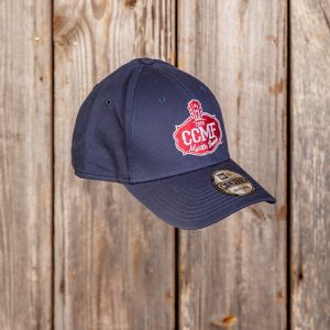CCMF 2018 Adjustable Cap – Navy