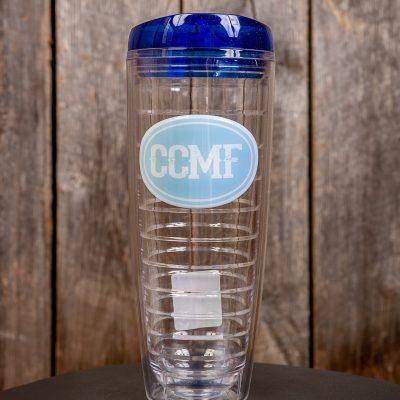 CCMF Tervis Mug