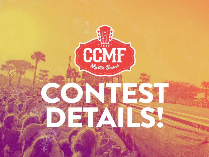 Country music contest