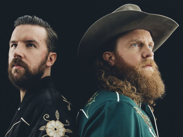 Carolina Country Music Fest presents Brothers Osborne