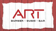 Art Burger Sushi Bar