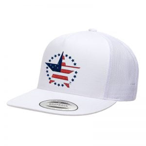 2019 Vets Embroidered Cap