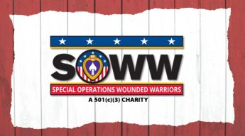 Special Operations Wounded Warriors