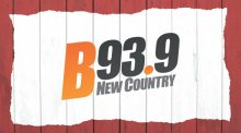 B93.9 | New Country
