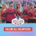 CCMF 2021 Volunteer Applications are Now Open!