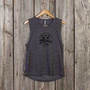 Carolina Country Music Fest 2019 Tank – Charcoal