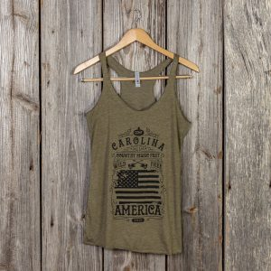 2019 Vets America Women's Tank