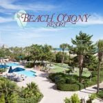 Beach Colony Resort: A Truly Tropical Myrtle Beach Experience