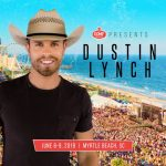 CAROLINA COUNTRY MUSIC FEST PRESENTS DUSTIN LYNCH!