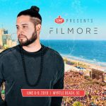 CAROLINA COUNTRY MUSIC FEST ANNOUNCES FILMORE!