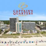 Captain's Quarters Resort: Taking On-Site Entertainment to a New Level