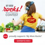 """My Mom Rocks!"" 2020 – Enter Mom to Win!"