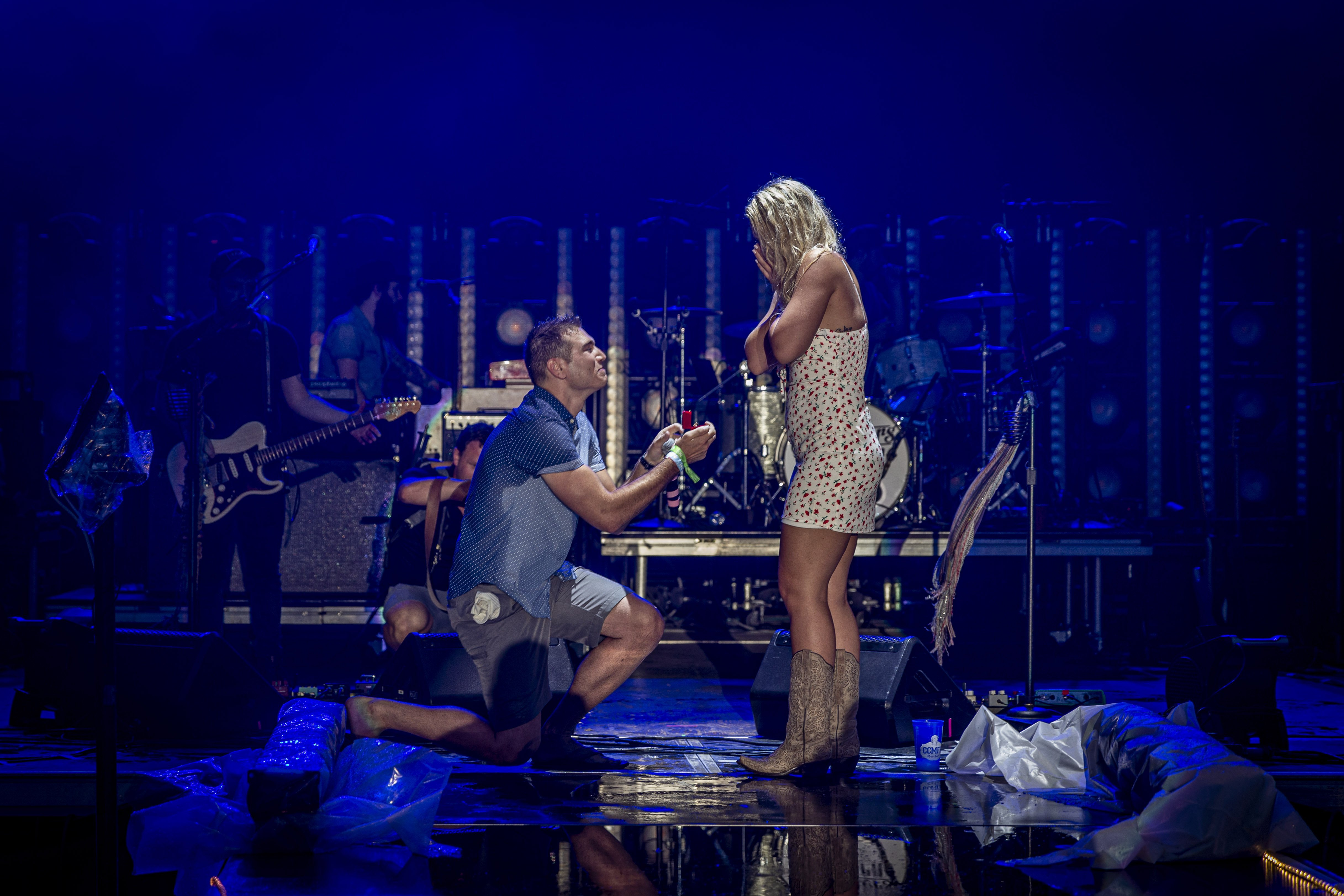 Proposal On The Main Stage CCMF 2019!