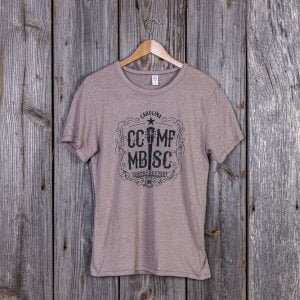 CCMF 2019 MBSC T-Shirt – Vintage Stone