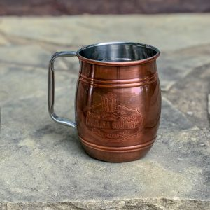CCMF 2019 Commemorative MugMania Mug – Copper