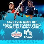 SAVE EVEN MORE WITH USAA!