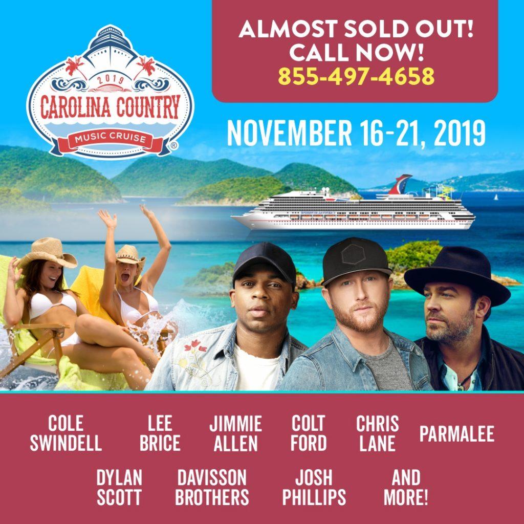 Myrtle Beach Country Music Festival 2020.Carolina Music Festival 2020 Festival 2020
