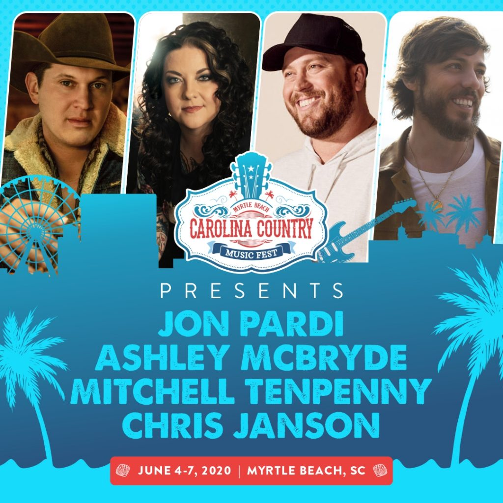 country fest 2020 lineup
