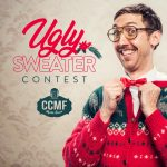 UGLY CHRISTMAS SWEATER CONTEST CCMF 2020!