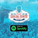 Your CCMF 2020 Spotify Playlist is HERE!