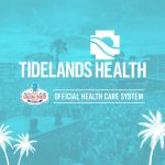 Tidelands Health – The Official Health Care System for CCMF!