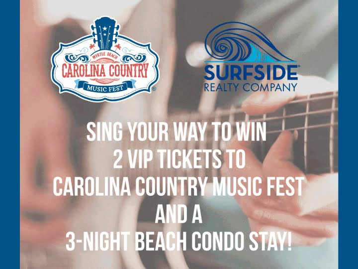 Sing Your Way To CCMF 2020!