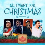 All I Want For Christmas CCMF 2021!