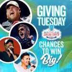 Giving Tuesday CCMF 2021!