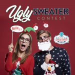 Ugly Christmas Sweater Contest CCMF 2021!